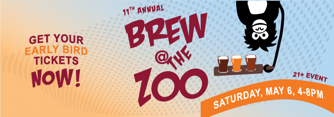 Brew at the zoo slide show image