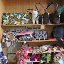 Zoo Gift Shop Launches Eco-Friendly Push for the Holidays