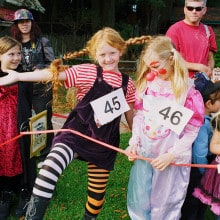 16th Annual Boo at the Zoo - Frightfully Delightful Fun for the Whole Family