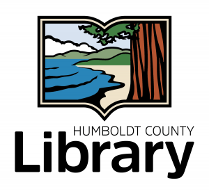 Humboldt County Library Logo