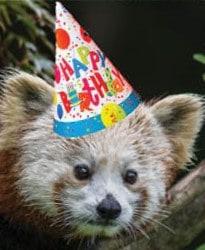 110th Birthday Bash @ Sequoia Park Zoo | Eureka | California | United States