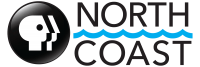 North Coast PBS logo