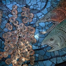 Calling All Sculptors for Juried Salmon Art Contest at Sequoia Park Zoo