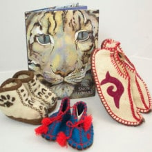 Snow Leopard Trust gifts